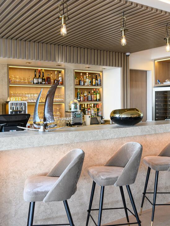 L'agence CSC Architecture à Cannes